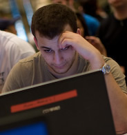 Sorel Mizzi Banned PokerStars