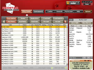 RedStar Poker Software